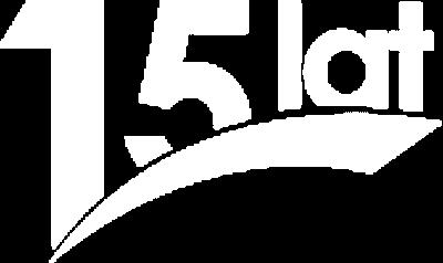 logo 15-lecie